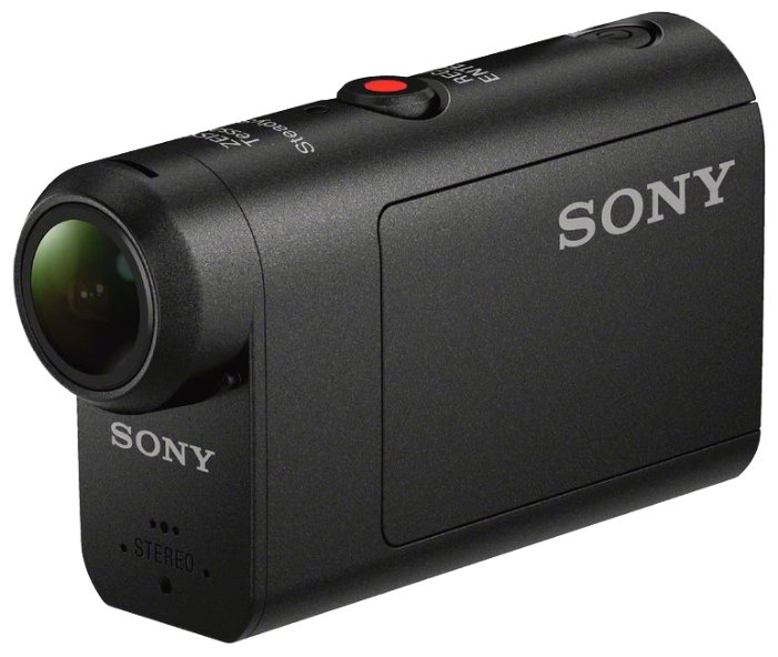 Экшн-камера Sony HDR-AS50R, Black