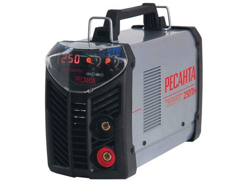 Сварочное оборудование Ресанта САИ 250 ПН