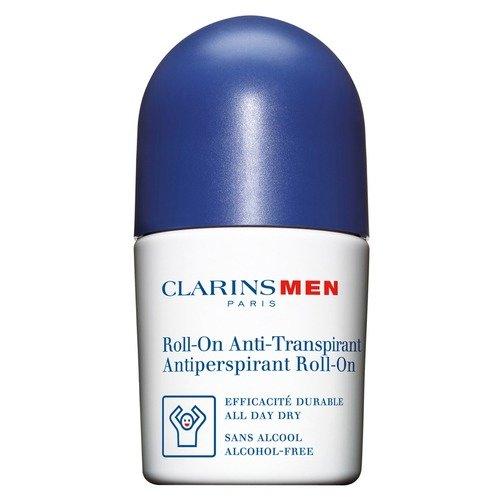 Anti-Transpirant Roll-On Шариковый дезодорант-антиперспирант для мужчин