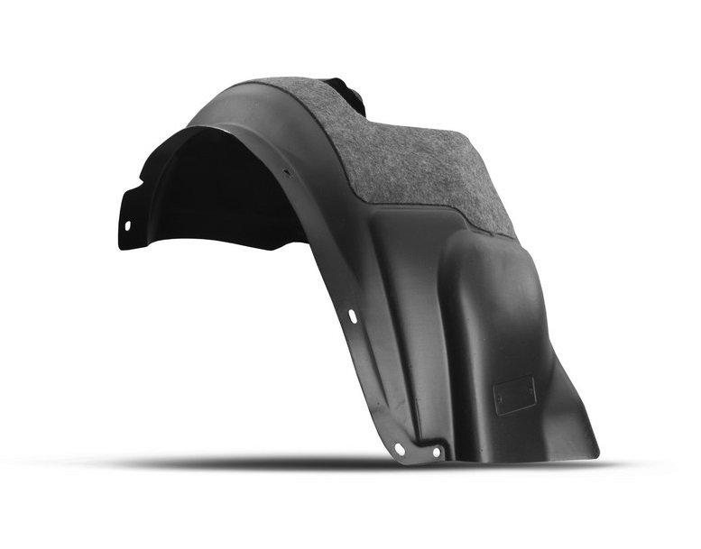 Подкрылок с шумоизоляцией AUTOFAMILY TOTEM для TOYOTA LC200 (2015-н.в.), передний левый