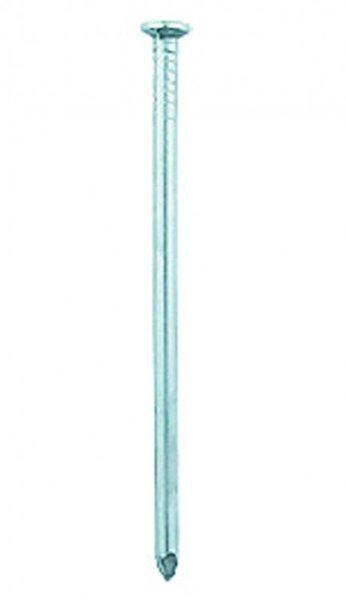 Гвозди строительные оцинкованные ГОСТ 4028-63, 3x80 мм, 5 кг