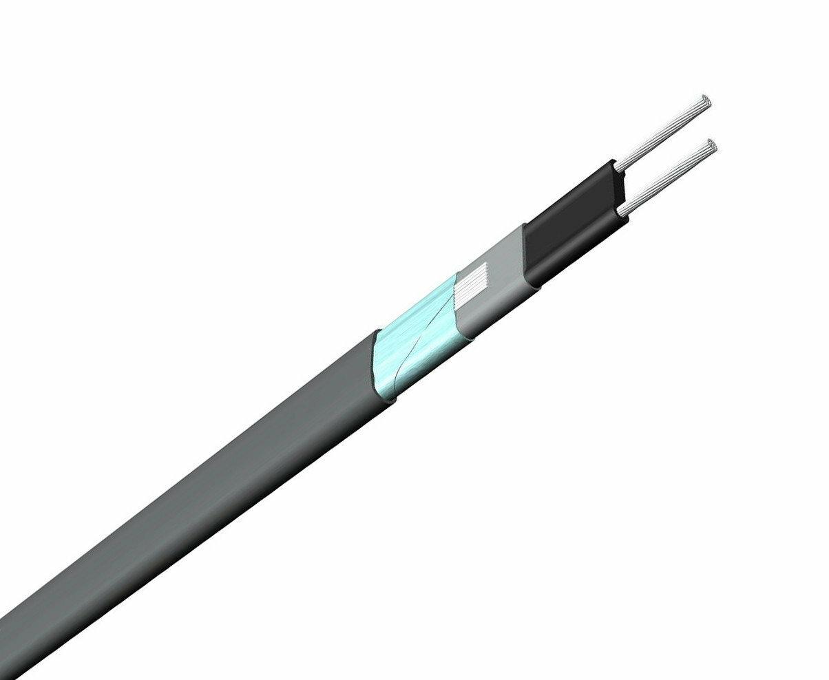 Обогрев трубопроводов Nexans Defrost Pipe 40 1 м 40 Вт (в отрез)