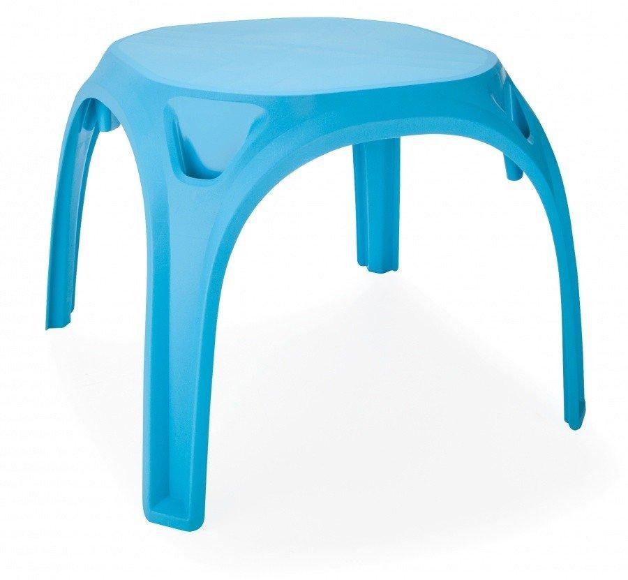 Стол детский Pilsan King (03-421) синий