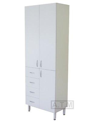 Шкаф лабораторный для документов ШЛДД-118