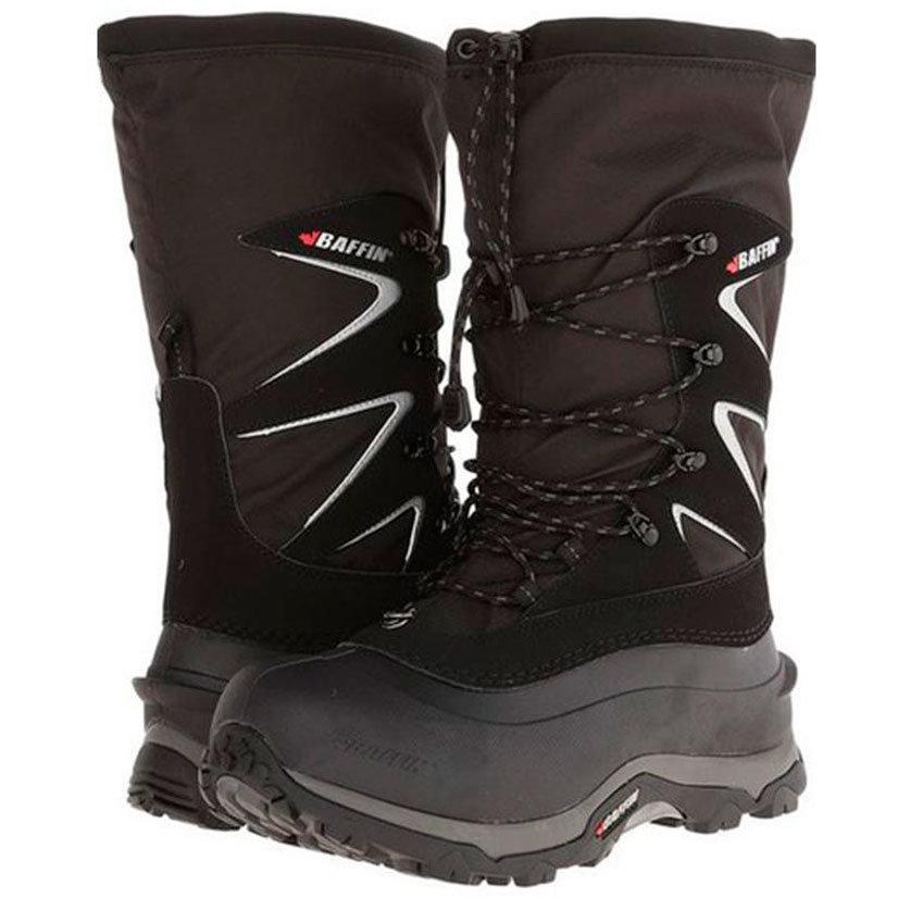 Ботинки Baffin