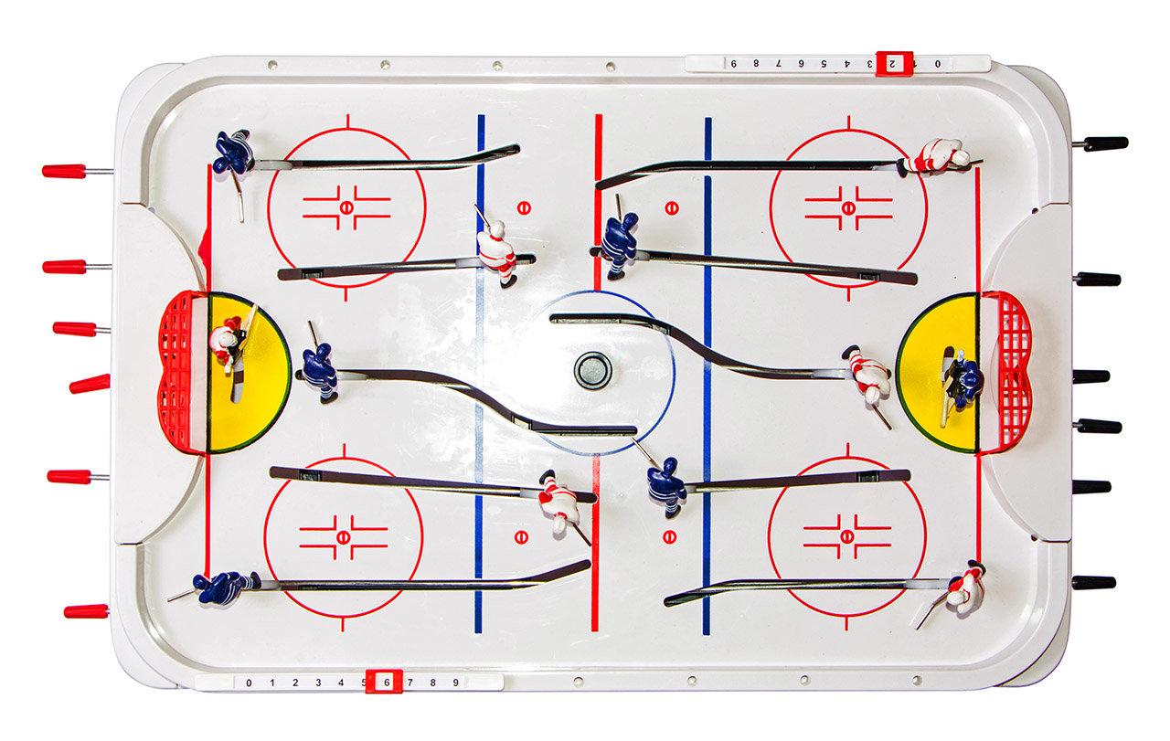 Настольный хоккей «Форвард»