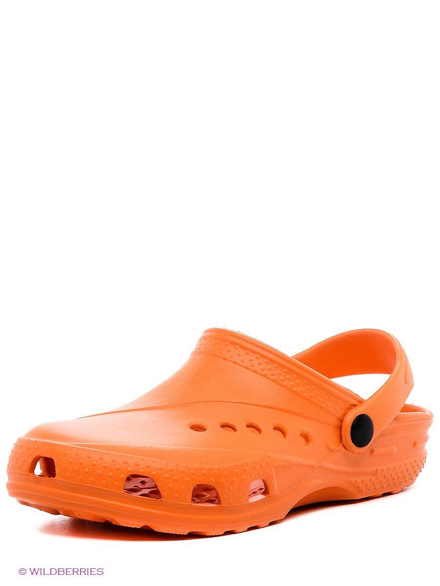 Сабо Дюна 601/оранжевый