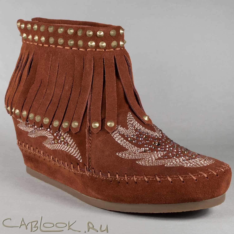 ASH обувь ASH ботинки женские SASKIA