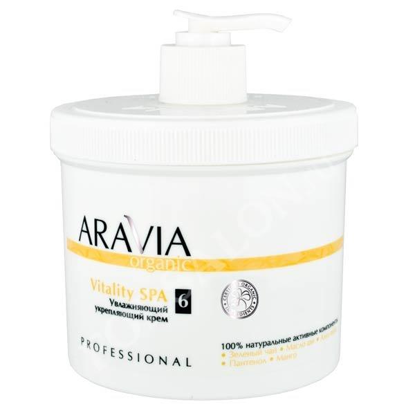 Крем Aravia