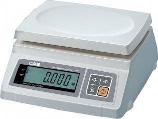 Порционные фасовочные весы CAS SW-I 10