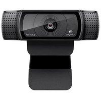 Веб камера Logitech C920 HD Pro Webcam, 960-001055