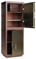 Металлические шкафы для хранения документов МБ-21К Меткон