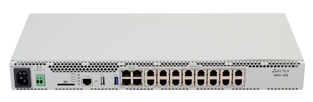 SMG-200 | IP АТС