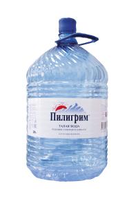 "Вода ""Пилигрим"" 19л (Одноразовая тара)"