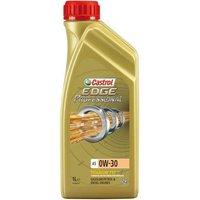 Моторное масло Castrol EDGE A5 Volvo Professional 0W30 (1л) CAS-P-VOLVO-0W30-1L