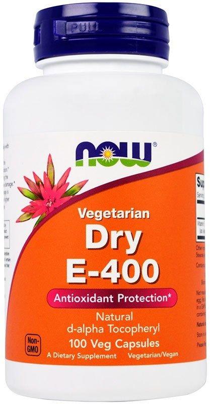 Натуральный витамин d