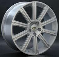 Колесные диски Replay LR14 S 9x20 5x120 ET53 d72,6 - фото 1