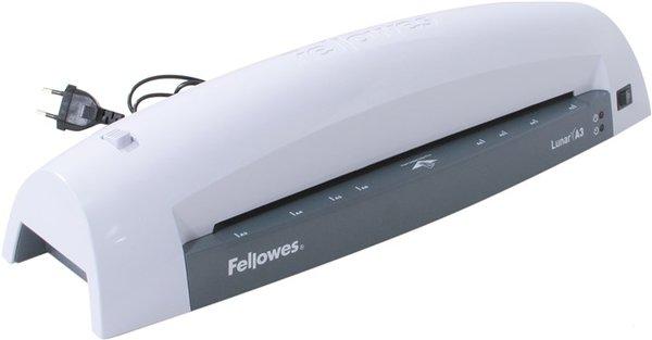 Ламинатор Fellowes Lunar A3 (57167)