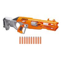 Игрушечное оружие Hasbro Nerf B7784 Нерф Бластер Аккустрайк Альфахок