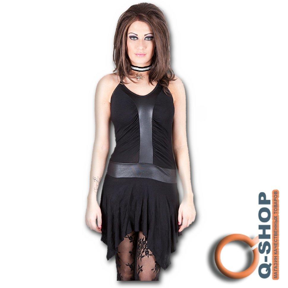 Платье SPIRAL