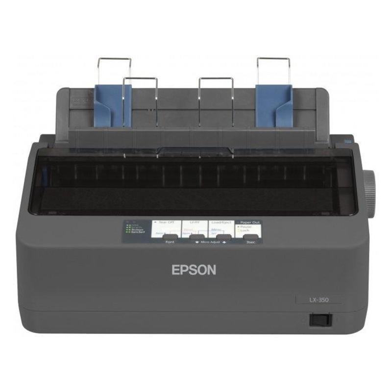 Принтер матричный Epson LX-350 (C11CC24031)