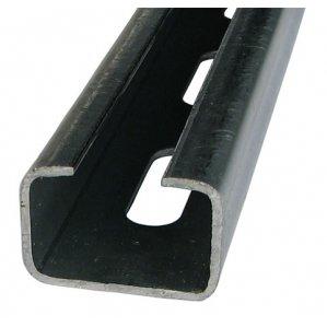 Траверса монтажная Профиль C-образный 20х30 (3м) Гамарт