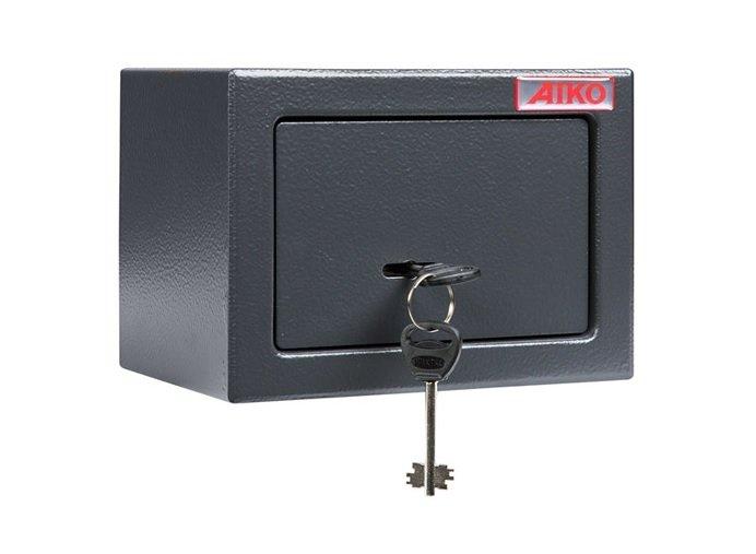 Сейф мебельный AIKO T-140 KL