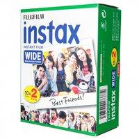 Картридж для камеры FUJIFILM Instax Wide (10/2PK)