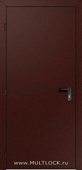 Дверь техническая Fortus (Фортус) 100-2