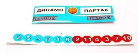 Баскетбол ТехноК