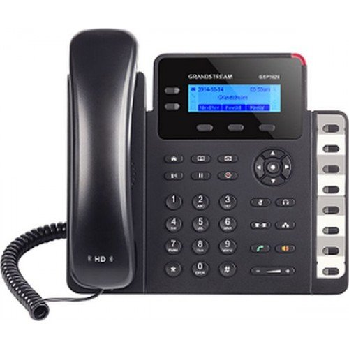 Телефония Grandstream GXP1628