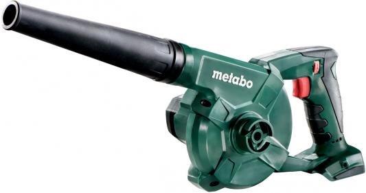 Воздуходувка и садовый пылесос Воздуходувка Metabo AG 18 602242850