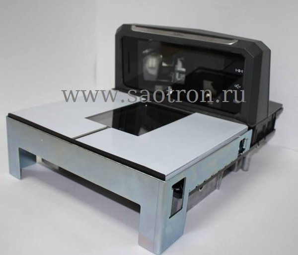 сканеры встраиваемые motorola symbol mp-6000 / MP6200-MN000M010EU / биоптический сканер-весы mp6200-mn000m010eu (scale, multi-plane scanner, medium, with single interval scale, with checkpoint, scale for eu countrie) zebra / motorola symbol