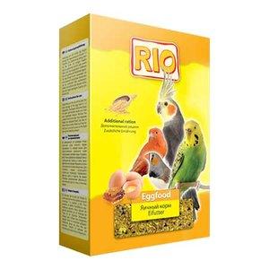 Рио Корм для всех видов птиц яичный (0,35 кг)