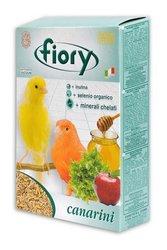 Fiory Canarini / Фиори корм для канареек 400 гр