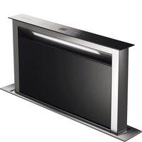 Кухонная встраиваемая вытяжка Smeg KDD60VXE-2