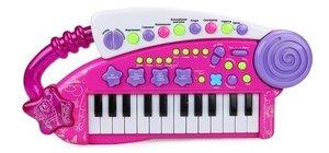 Детский синтезатор DISNEY Губка Боб: Фейерверк звуков (SPB0908-004)