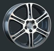 Диски Replay Replica Volvo V18 7.5x18 5x108 ET49 ЦО67.1 цвет GMF - фото 1