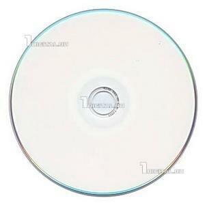 Диски Mirex DVD+R Shrink Bulk (100 шт.) 4.7Gb Ink Printable Full Face 16x (UL130089A1T)