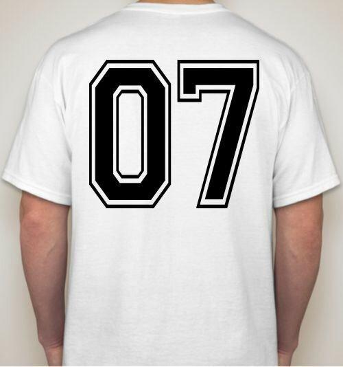 вот картинки футболки с номерами домов дома радуют