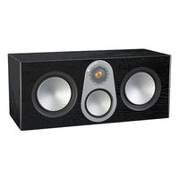 Акустика центрального канала Monitor Audio Silver C350 (6G) black oak