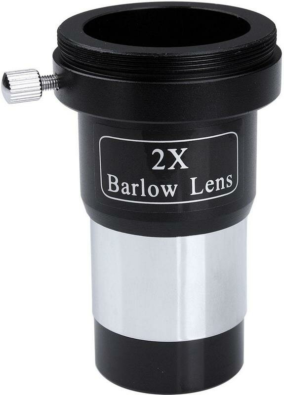 Игрушка Аксессуар sky-watcher линза барлоу 2X single lens barlow
