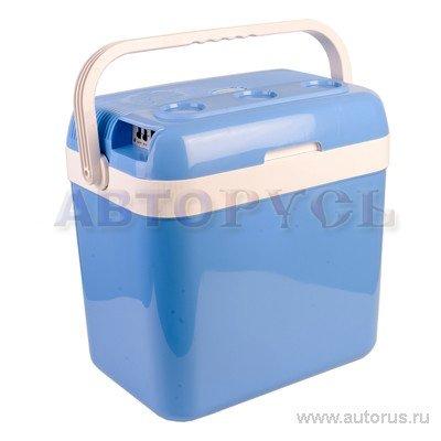 Автохолодильник MYSTERY MTC-32, обьем 32 л, 12/220в, Ограниченно годен