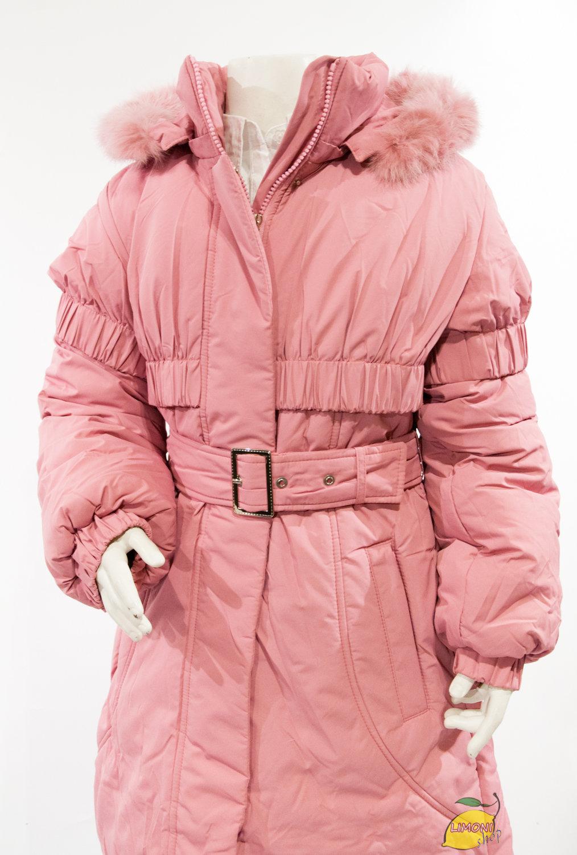 Пальто Ti-Max