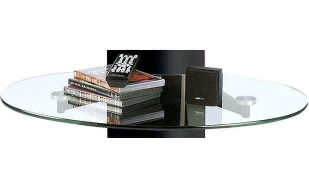 Прочие аксессуары BDI Полка из закаленного стекла для Vista 9951 black