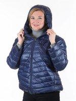 ультралёгкая пуховая куртка большой размер 5xl(54)-9xl(62)