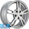 NZ Wheels SH672 7x16 5x114.3 ET40 67.1 SF - фото 1