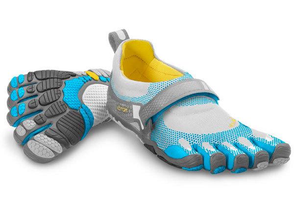 Обувь Vibram