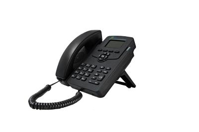 VoIP-телефония IP-телефон SNR-VP-51-P с PoE