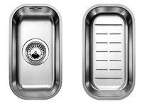 Кухонная мойка Blanco SUPRA 180-U с коландером